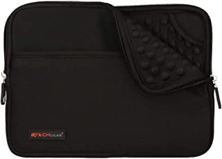 923e37b949 TECHGEAR® Pro Sleeve [10] - Étui, Housse, Sacoche de Protection Zippée