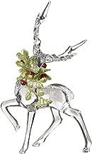 Ganz Kissing Krystals Christmas Acrylic 6