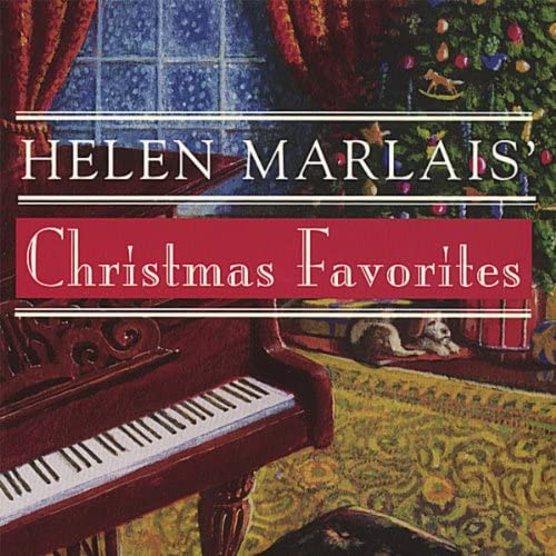 Helen Marlais