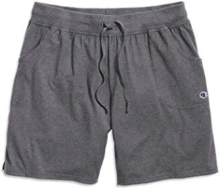 Champion Women's Plus Size Jersey Shorts