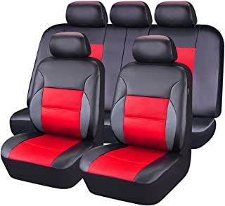 Best car seat leather cover Reviews