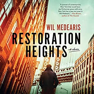 Restoration Heights cover art