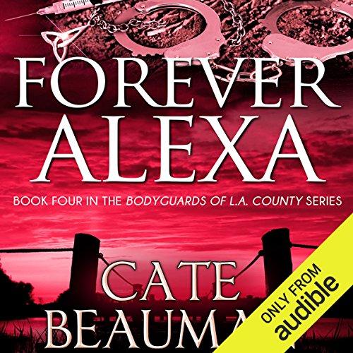 Forever Alexa audiobook cover art