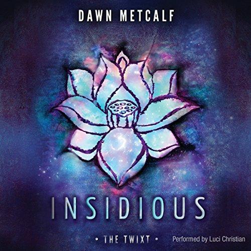 Insidious cover art