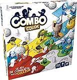 Combo Color Asmodee - Juego de Mesa para Colorear