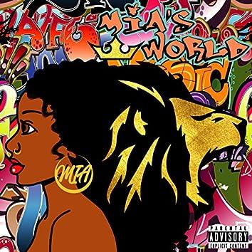 Mia's World