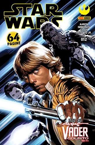 Star Wars 12 (Nuova serie) (Italian Edition)