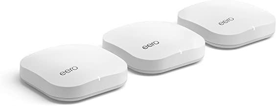 which mesh wifi to buy