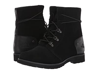 The North Face Ballard Lace II (TNF Black/TNF Black) Women