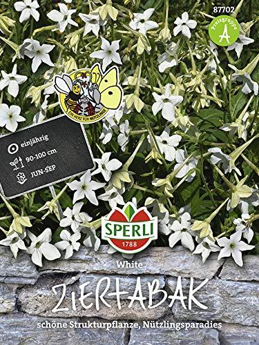 Sperli 87702 Ziertabak White (Ziertabaksamen)