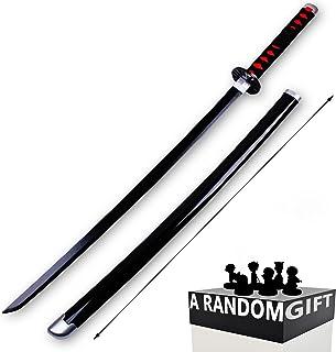 One Piece Demon Slayer Sword Anime Sword Handmade Sword