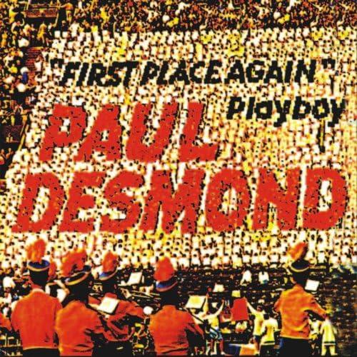 Jim Hall & Paul Desmond