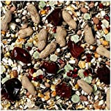 Johnston & Jeff 1kg No 1 Parrot bird seed <span class='highlight'>food</span> sold by Trusty Pet <span class='highlight'>Supplies</span>