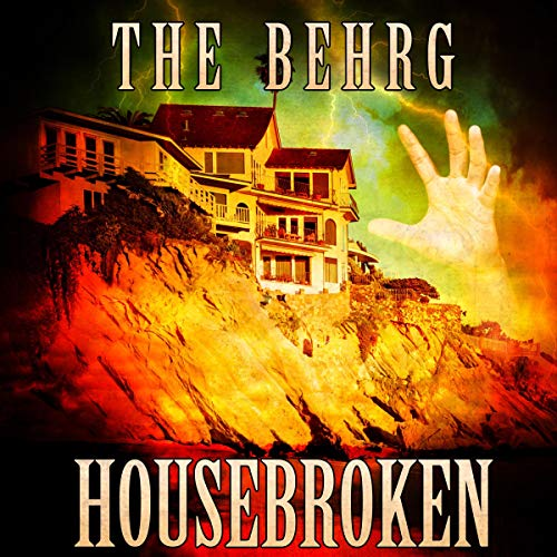 Housebroken audiobook cover art