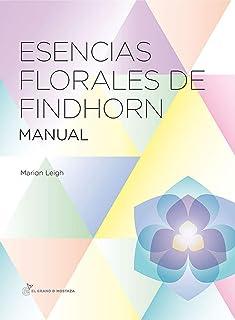 Esencias Florales De Findhorn (Terapias)