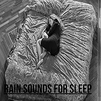 18 Live Recorded Rain Sounds for Sleep and Relaxation - No Fade