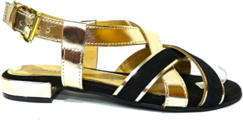 GIOSEPPO 47242, Sandales Bout Bout Bout Ouvert Femme cc9