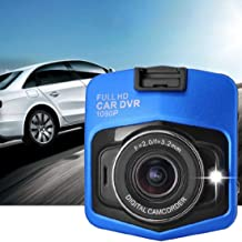 xligo NOYOKERE 2.4 Inch LCD Screen Driving Recorder Car DVR Night Vision Mini Camcorders Camera Video Dash Cam Dashcam Vehicle