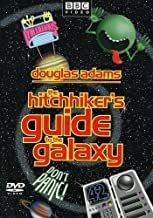 Hitchhiker's Guide to Galaxy (81) (Rpkg)