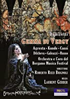 Gaetano Donizetti: Gemma di Vergy [DVD] [Import]