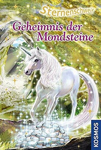 Sternenschweif, 48, Geheimnis der Mondsteine