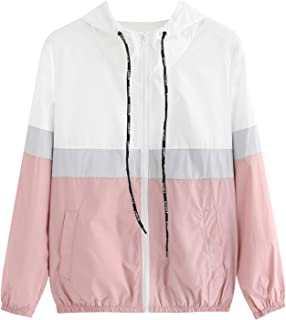 48ccb7dad Amazon.com: Pinks - Wind & Rain / Active & Performance: Clothing ...