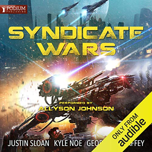 Syndicate Wars cover art