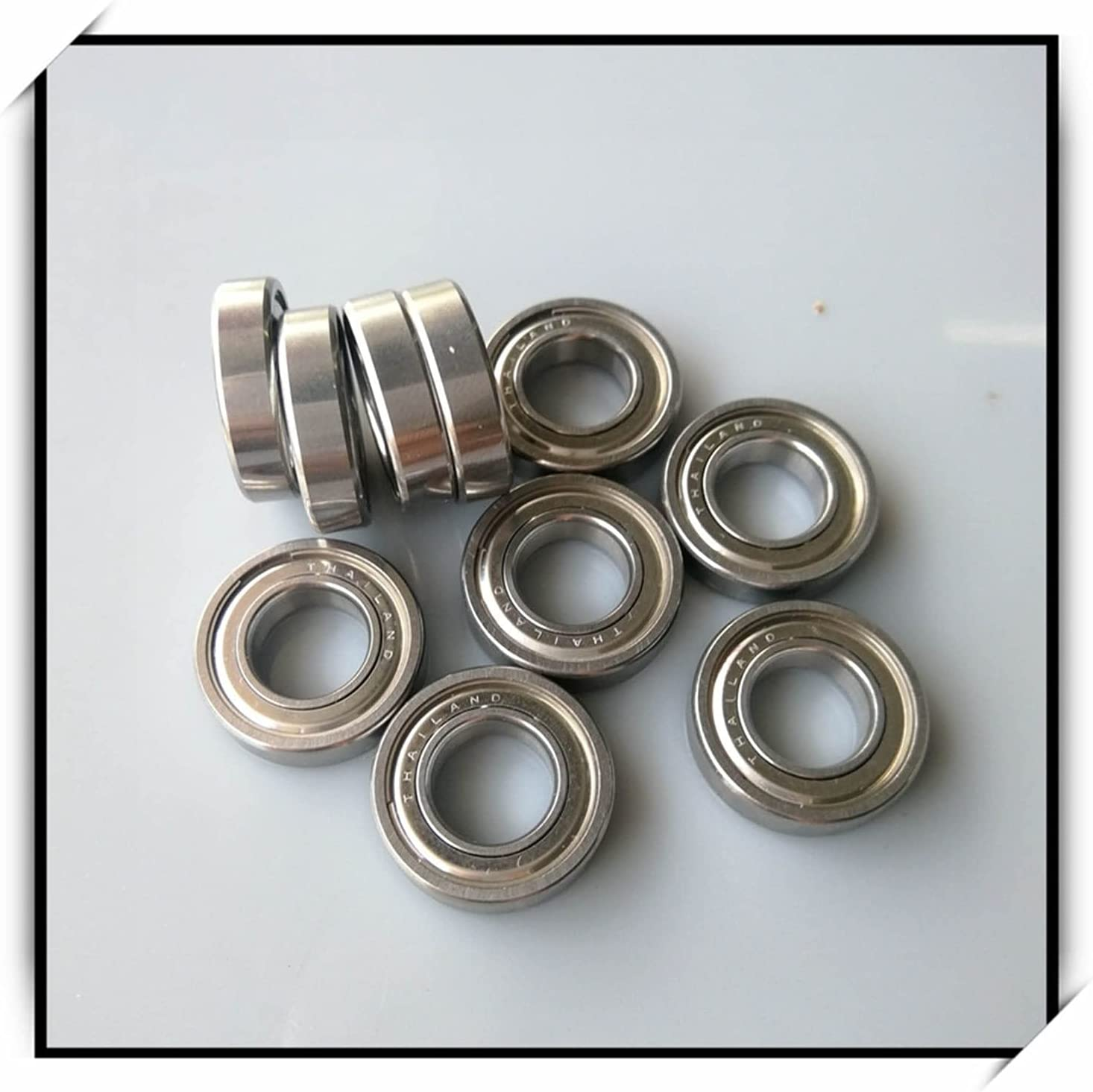 MING-BIN Bearing Tool Popular Accessories 10Pcs Ball Now on sale Bea Steel Stainless
