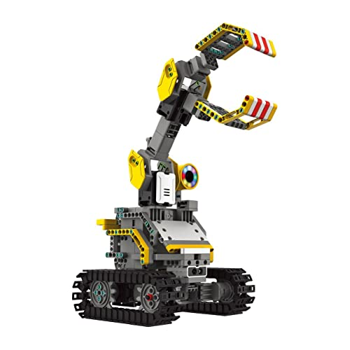 Robot Programming Kit: Amazon com