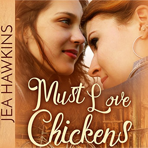 Must Love Chickens cover art