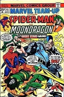 Marvel Team-up (Vol 1) # 44 (Ref1387536865) [Comic] Marvel Comics