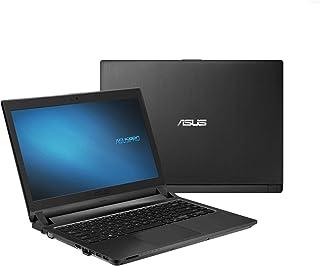 ASUS Pro P1440FA-FA2029R Laptop (Black), Intel Core i5-10210U Processor 1.6 GHz, 8GB DDR4, Intel UHD Graphics 620, 256GB, ...