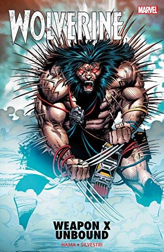 Wolverine: Weapon X Unbound (Wolverine (1988-2003)) (English Edition)