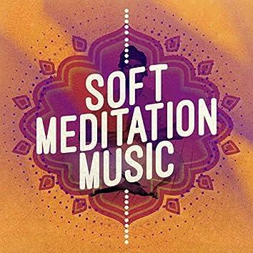 Soft Meditation Music
