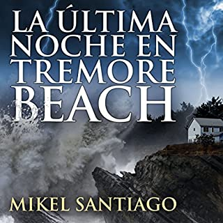 La última noche en Tremore Beach [The Last Night in Tremore Beach] cover art