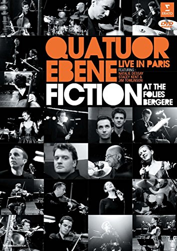 Fiction, Live Aux Folies Bergère [DVD]
