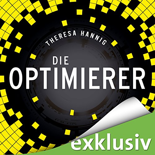 Die Optimierer Titelbild