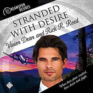Stranded with Desire cover art