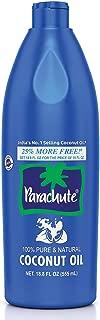 Parachute Coconut Oil 15 Fl.oz. (444ml) - 100% Pure, Unrefined, Expeller Pressed