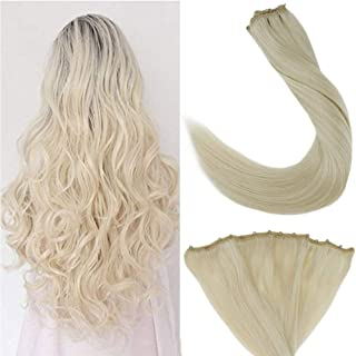 micro link weft extensions