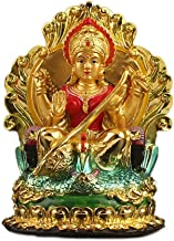 ZGPTX The Goddess of The Wisdom Body of The Mother of The Buddha Who Preaches The Wonderful Voice of The God of Wealth in ...