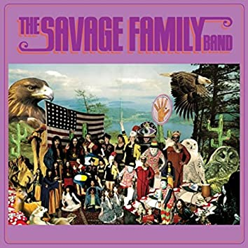 The Savage Family Band