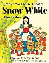 اصنع Theatre الثلج ، لون أبيض