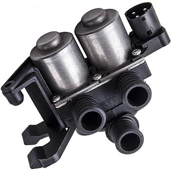 Fit BMW E36 318i 323i 328i HVAC Heater Control Valve 64118375792