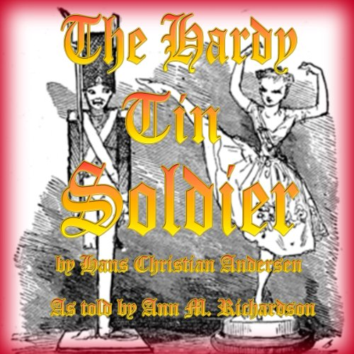 The Hardy Tin Soldier cover art
