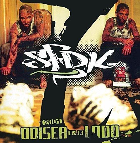 2001: Odisea En El Lodo [Vinilo]