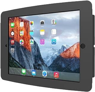 Maclocks 235SMENB Space Enclosure Wall Mount for iPad Mini (Black)