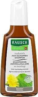 Rausch Coltsfoot Anti-Dandruff Shampoo 200ml [11405]