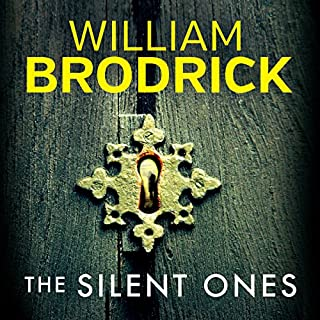 The Silent Ones                   By:                                                                                                                                 William Brodrick                               Narrated by:                                                                                                                                 Matt Addis                      Length: 11 hrs and 9 mins     13 ratings     Overall 4.4