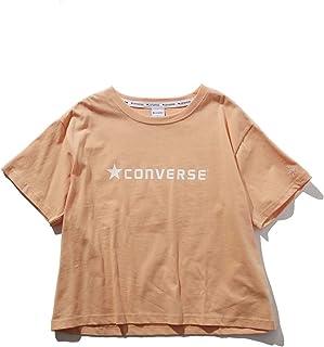SPINNS CONVERSE(コンバース)シリコンプリントTシャツ